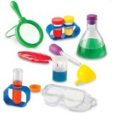 preschool chemistry set