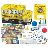 magic school bus chemistry set